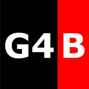GO4B Logo