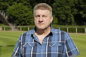 Roland Kubath berichtet aus Kaspovar