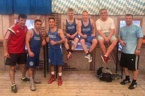 Team Bayer Leverkusen