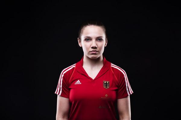 Sophie Alisch