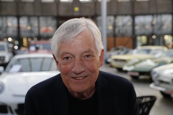 Helmut Vorholt