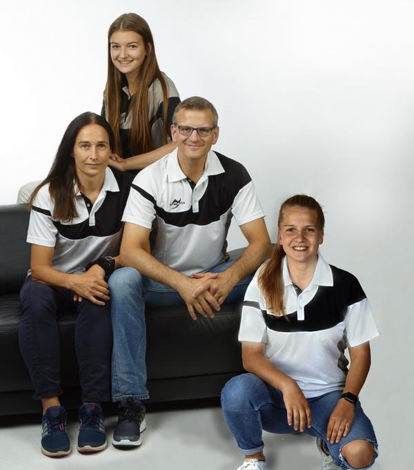 Ju-Sports Familiy